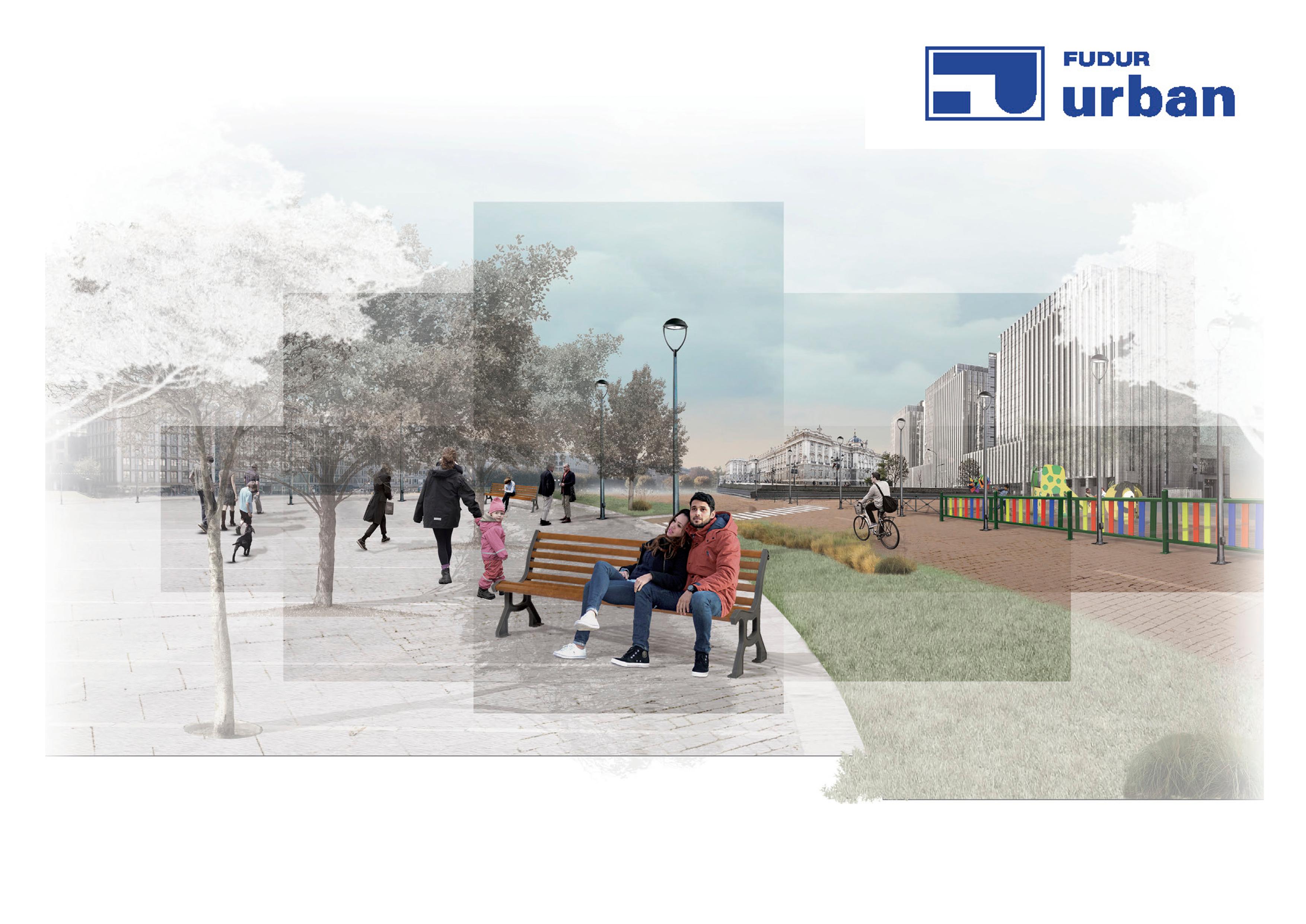Qu Se Entiende Por Mobiliario Urbano Fudur